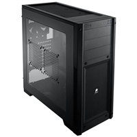 Corsair Carbide 300R (Open-Box) Windowed Compact PC Gaming Case