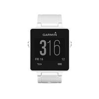 Garmin Vivoactive Smartwatch - White