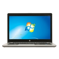 "HP EliteBook Folio 9480m 14.0"" Ultrabook - Platinum"