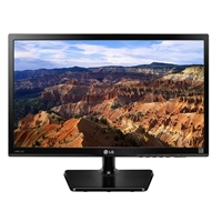 "LG 22MP47HQ 22"" LED Widescreen IPS Monitor"