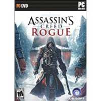 Ubisoft Assassins Creed Rogue (PC)
