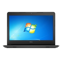"Dell Latitude E3550 15.6"" Laptop Computer - Black"