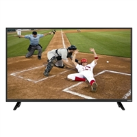 "Vizio E40-C2 40"" Full-Array LED Smart TV"
