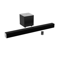 "Vizio 38"" 2.1 Sound Bar System"