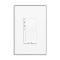 Insteon 2-Wire Remote Control Dimmer - White
