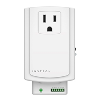 Insteon Low Voltage Closure Interface