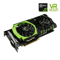 MSI GeForce GTX 970 Gaming 100ME 4GB GDDR5 Video Card
