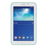 Samsung Galaxy Tab 3 Lite - Blue-Green