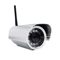 Insteon HD WiFi Camera Outdoor with Night Vision