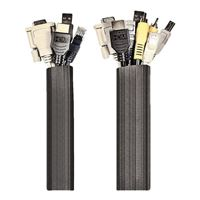 Urashima Taro 12Ft. Flexi Cable Wrap Black