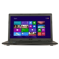 "ASUS P751JF-MS71 17.3"" Laptop Computer - Black"