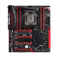ASUS X99 Rampage Extreme/U3.1 LGA 2011-V3 eATX Intel Motherboard