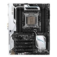 ASUS X99-Deluxe/USB3.1 LGA 2011v-3 ATX Intel Motherboard