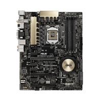 ASUS Z97-Pro Wi-Fi ac USB 3.1 LGA 1150 Intel ATX Motherboard