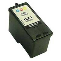 Micro Center Remanufactured Lexmark #1 Color Ink Cartridge