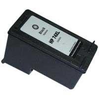 Micro Center Remanufactured HP 74XL Black Ink Cartridge