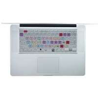 EZQuest Inc. Adobe Premier Keyboard Cover For Apple MacBook