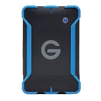 G-Technology 1TB ev G-Drive Thunderbolt External Hard Drive