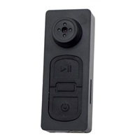 Mini Gadgets Inc. One Touch Button Camera