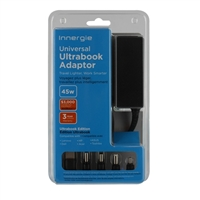 Innergie 45w Universal Ultrabook Adapter