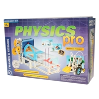 Thames And Kosmos Physics Pro