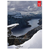 Adobe Lightroom 6 Mac/Windows