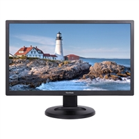 "Viewsonic VG2847SMH 28"" Full HD LED Monitor w/ Integrated Client Endpoint Mount"