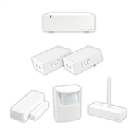 Insteon Assurance Kit Home Controller