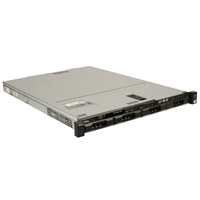 Dell PowerEdge Rack R320 Server