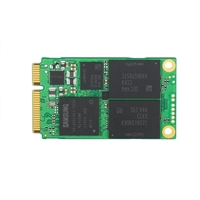 Samsung 850 EVO 120GB SATA III 6Gb/s mSATA Internal Solid State Drive Single Unit Version MZ-75E120B