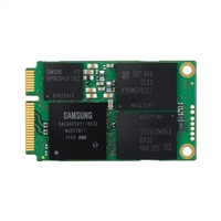 Samsung 850 EVO Series 500GB SATA III 6Gb/s mSATA Internal Solid State Drive Single Unit Version MZ-M5E500BW