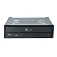 LG WH14NS40 14x Internal Blu-Ray Rewriter