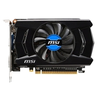 MSI GeForce GT 740 4GB DDR3 Video Card