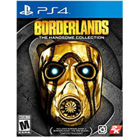 Take Two Borderlands Handsome (PS4)