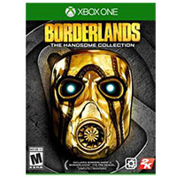 Take Two Borderlands Handsome (Xbox One)