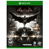 Take Two Batman: Arkham Knight (Xbox One)