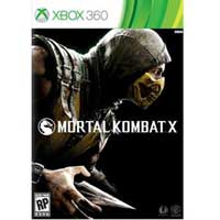 Take Two Mortal Kombat X (Xbox 360)