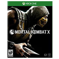 Take Two Mortal Combat X (Xbox One)