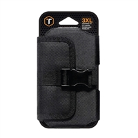 Tough Tested 3XL Case for Phablets and Extra Large Phones - Black