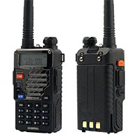 SainSmart GT-1 Two-Way Ham Radio