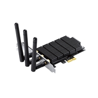 TP-LINK Archer T9E AC1900 Wireless Dual Band PCI-Express Adapter
