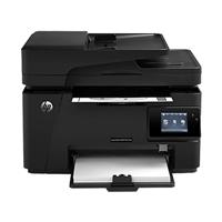 HP LaserJet Pro MFP M127fw Printer Refurbished