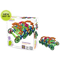 Hanz Toys Hanzblok XL - 500 Pieces