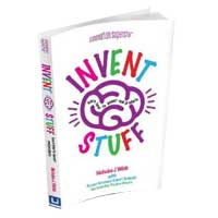 Lassen Scientific INVENT STUFF