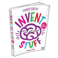Hanz Toys Invent Stuff-Kids Edition