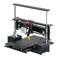 Q3D TwoUp 3D Printer Kit with Heated Bed