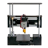 Q3D OneUp 3D Printer Complete Kit