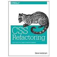 O'Reilly CSS REFACTORING