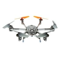 Walkera Mini Hexacopter - 720P Camera, Smart Motor Protection, Intelligent Altitude Control, IOC Function, One Key Go Home, Land, Start - QR Y100