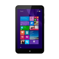 HP Stream 8 5901 Tablet - Black